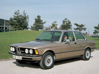BMW 3 серии (1977)