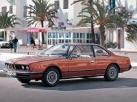 BMW 6 серии (1976)