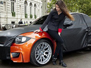 1-Series M Coupe- фотография №19
