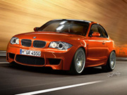 1-Series M Coupe- фотография №18
