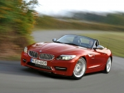 BMW Z4 sDrive35is- фотография №1