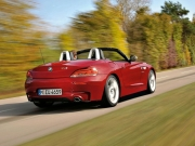 BMW Z4 sDrive35is- фотография №2