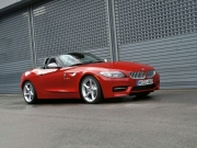 BMW Z4 sDrive35is- фотография №3