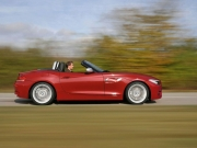 BMW Z4 sDrive35is- фотография №4