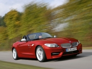 BMW Z4 sDrive35is- фотография №5