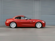 BMW Z4 sDrive35is- фотография №6