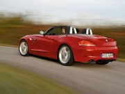 BMW Z4 sDrive35is- фотография №7