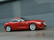 BMW Z4 sDrive35is- фотография №8