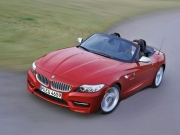 BMW Z4 sDrive35is- фотография №9