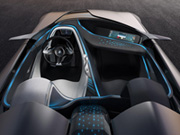 BMW Vision ConnectedDrive- фотография №23