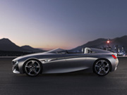 BMW Vision ConnectedDrive- фотография №15