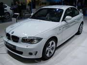 Первый BMW ActiveE в США- фотография №49