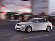 Первый BMW ActiveE в США- фотография №25
