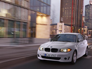 Первый BMW ActiveE в США- фотография №24