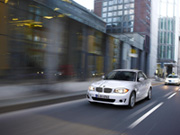 Первый BMW ActiveE в США- фотография №19