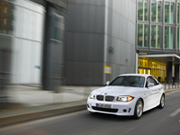 Первый BMW ActiveE в США- фотография №18