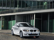 Первый BMW ActiveE в США- фотография №16