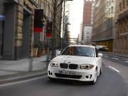 Первый BMW ActiveE в США- фотография №3