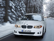 Первый BMW ActiveE в США- фотография №2